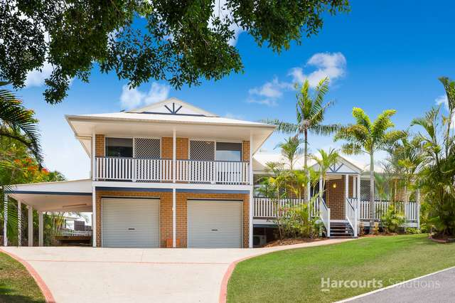 14 Angel Court, Eatons Hill QLD 4037