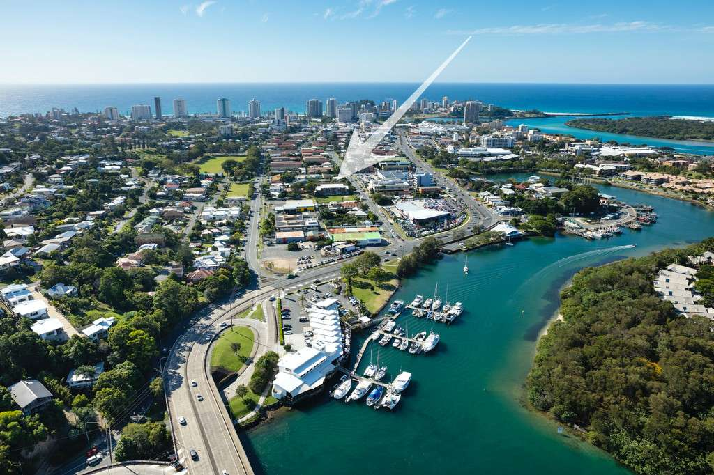 Main view of Homely unit listing, 2/37 Boyd Street, Tweed Heads, NSW 2485
