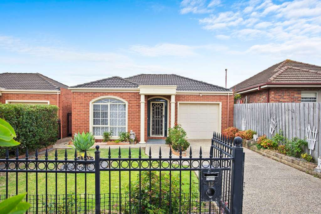 Main view of Homely house listing, 13 Evans Street, Belmont, VIC 3216