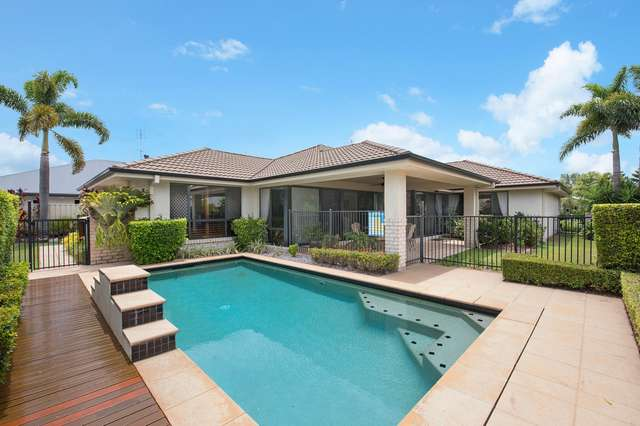 19 Rutherford Place, Pelican Waters QLD 4551