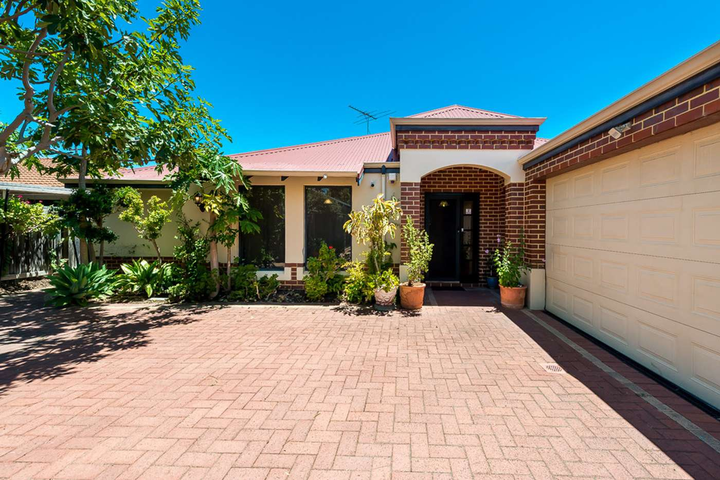 Main view of Homely house listing, 1 Chobham Way, Morley WA 6062