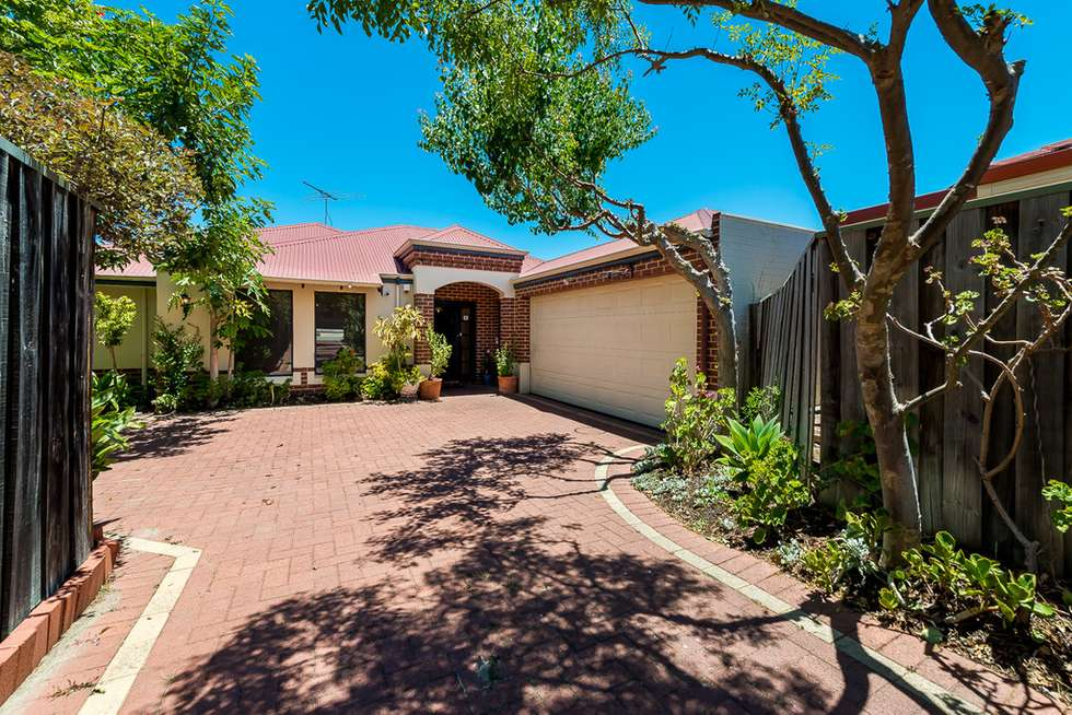 Second view of Homely house listing, 1 Chobham Way, Morley WA 6062