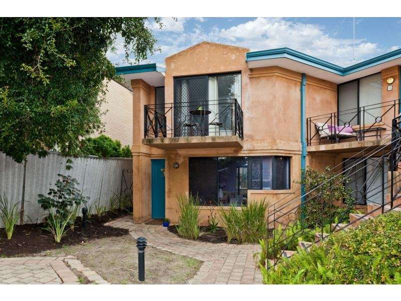 Main view of Homely townhouse listing, 7/619 Hay Street, Jolimont, WA 6014