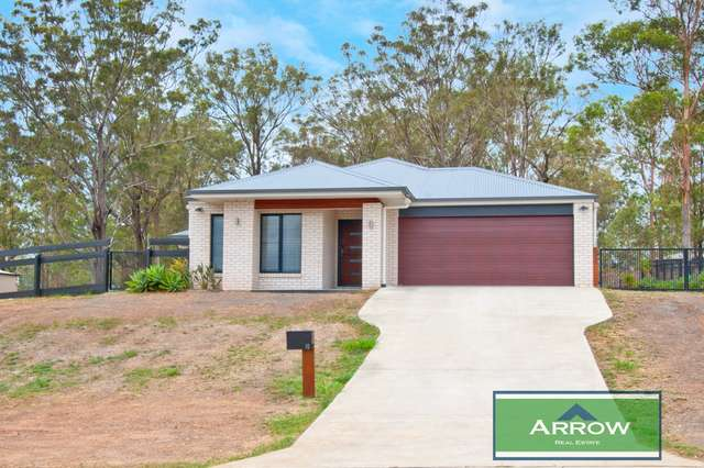10 Trinity Place, Gleneagle QLD 4285