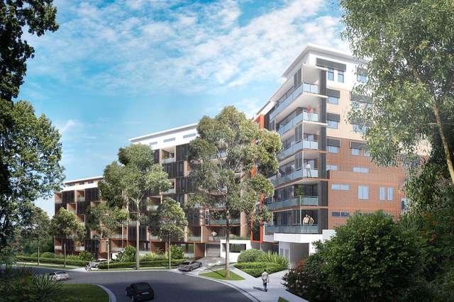 104/6-16 Hargraves Street, Gosford NSW 2250