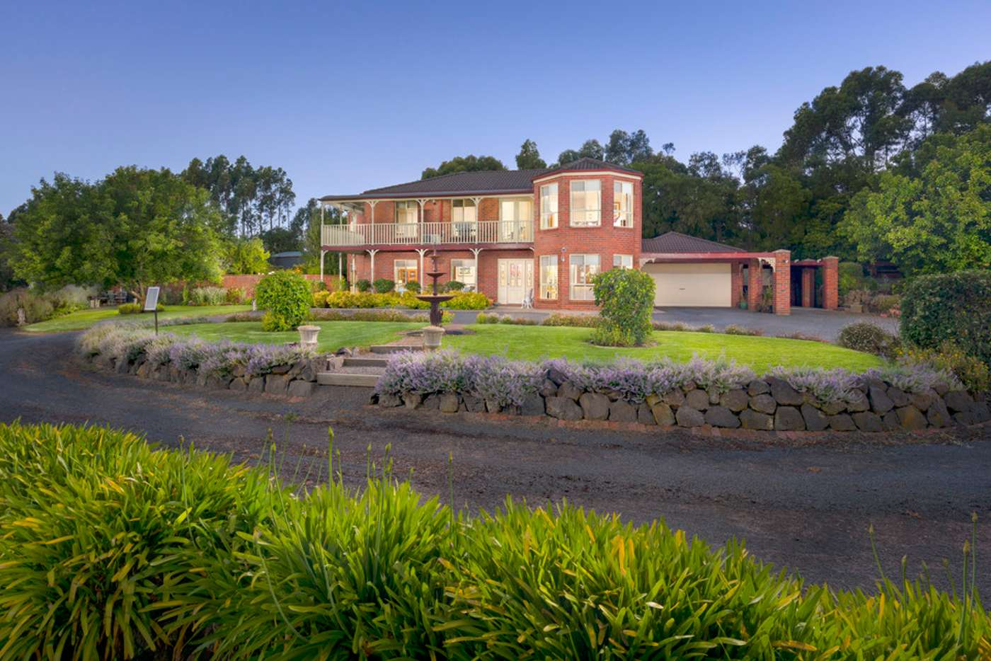 Main view of Homely house listing, 155 Park Road, Camperdown VIC 3260