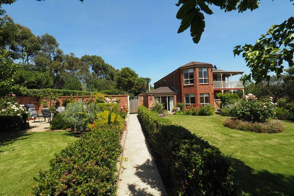 Second view of Homely house listing, 155 Park Road, Camperdown VIC 3260
