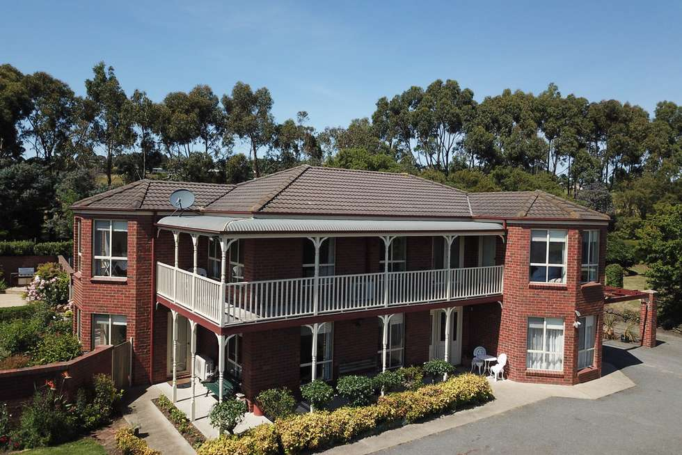 Fourth view of Homely house listing, 155 Park Road, Camperdown VIC 3260