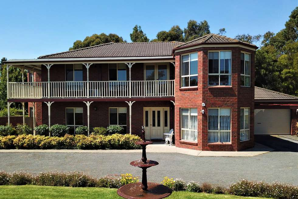 Fifth view of Homely house listing, 155 Park Road, Camperdown VIC 3260