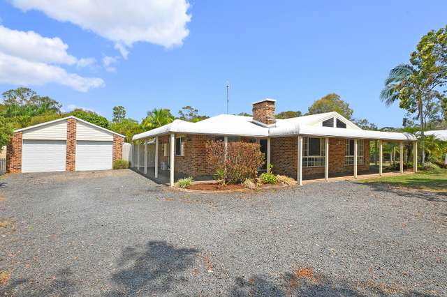 41 Wellington Crescent, Wondunna QLD 4655