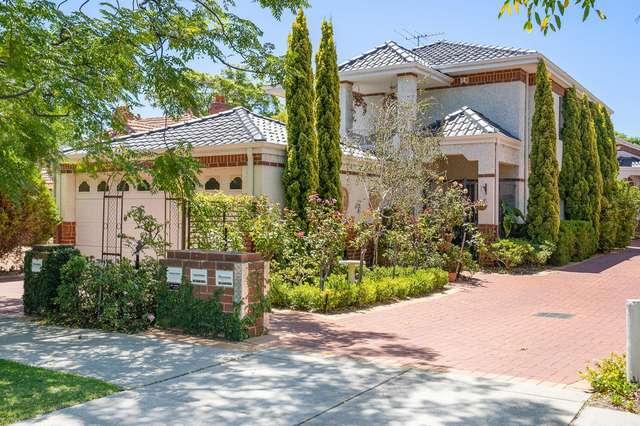1/4 River View Street, South Perth WA 6151