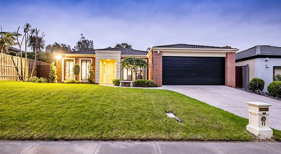 11 Bramble Close, Lyndhurst VIC 3975