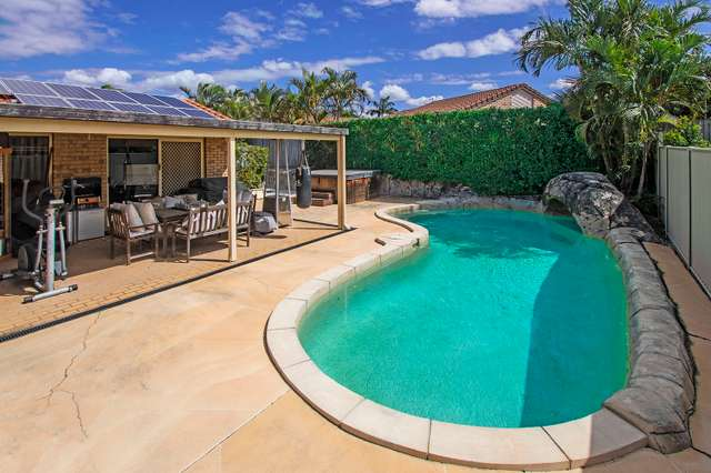 17 Inverness Way, Parkwood QLD 4214