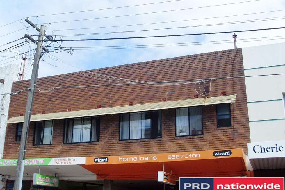 Fifth view of Homely unit listing, 6/19 Regent Street, Kogarah NSW 2217