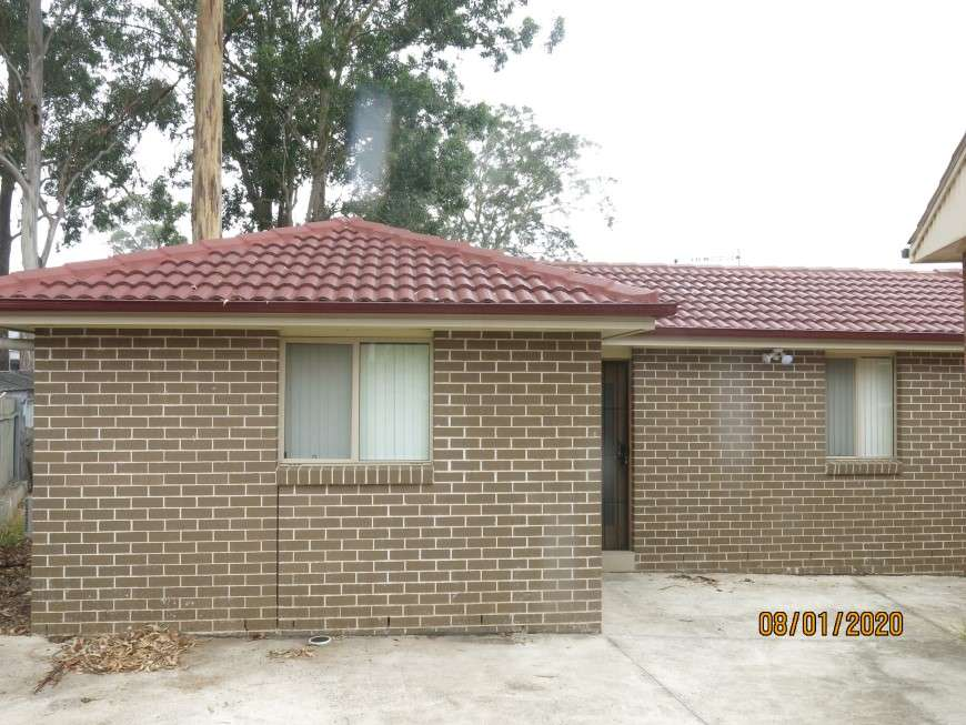 Main view of Homely studio listing, 9a Haddon Rig Place, Miller, NSW 2168