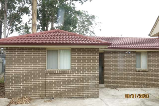 9a Haddon Rig Place, Miller NSW 2168