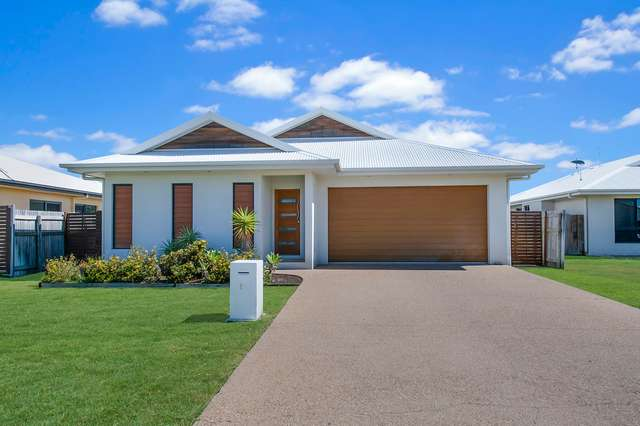 19 Twinview Terrace, Idalia QLD 4811