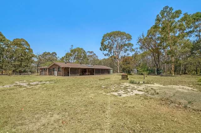 29 Keech Road, Castlereagh NSW 2749