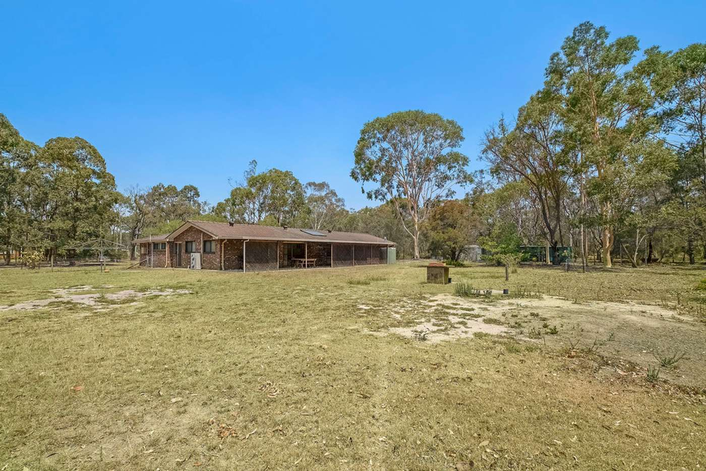 Main view of Homely acreageSemiRural listing, 29 Keech Road, Castlereagh NSW 2749