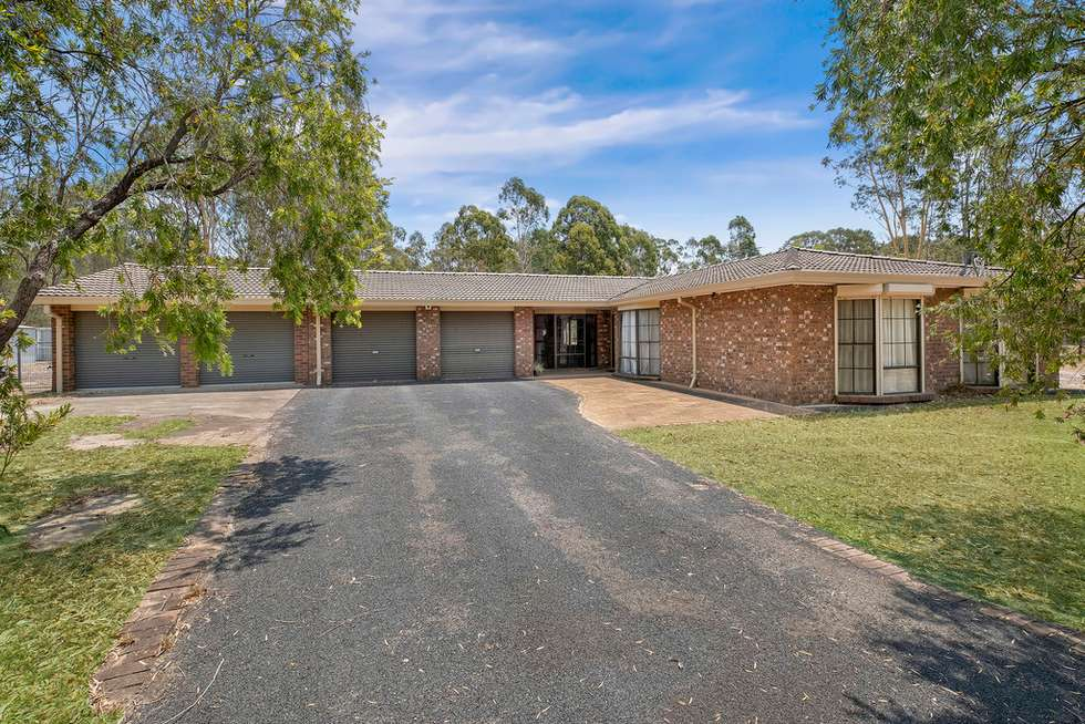 Second view of Homely acreageSemiRural listing, 29 Keech Road, Castlereagh NSW 2749