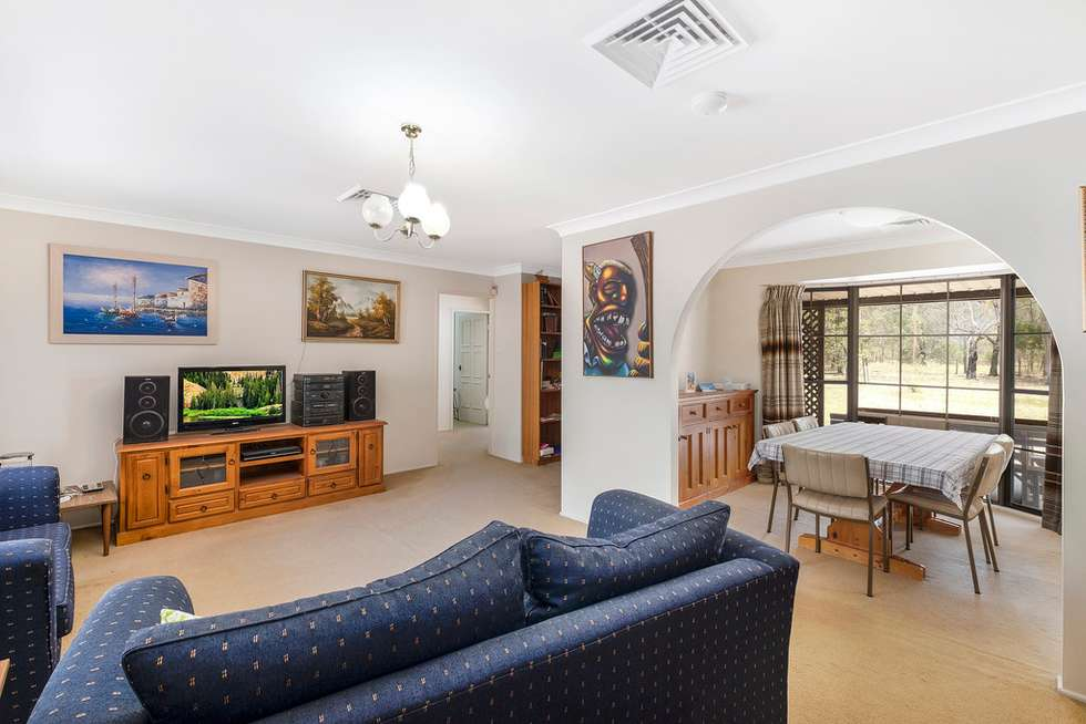 Third view of Homely acreageSemiRural listing, 29 Keech Road, Castlereagh NSW 2749