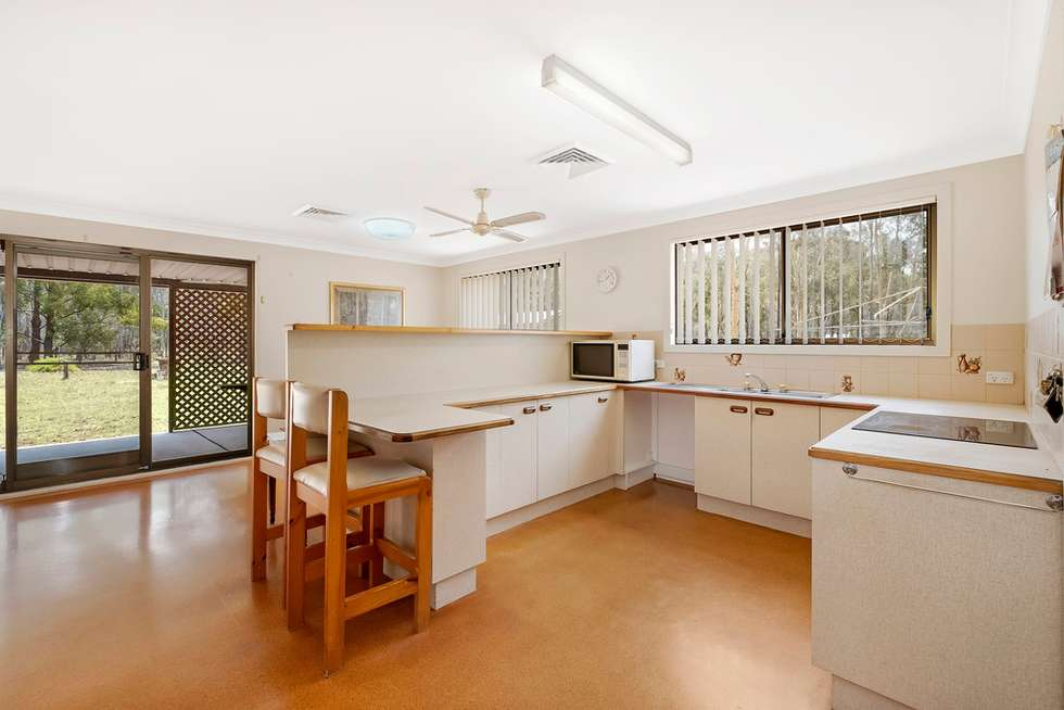 Fourth view of Homely acreageSemiRural listing, 29 Keech Road, Castlereagh NSW 2749
