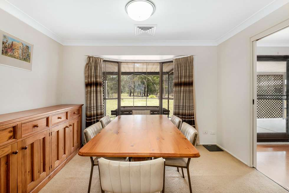 Fifth view of Homely acreageSemiRural listing, 29 Keech Road, Castlereagh NSW 2749