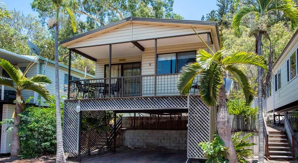 6/7-9 Rheuben Terrace, Arcadia QLD 4819