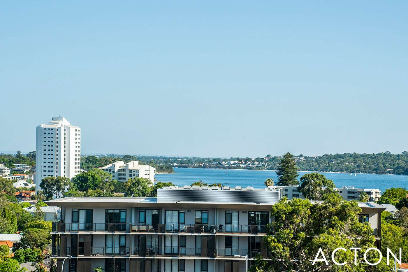 Main view of Homely apartment listing, 608/2 Bovell Lane, Claremont, WA 6010