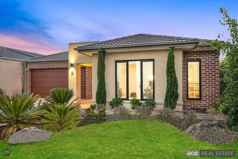 Second view of Homely house listing, 2 Whitecaps Avenue, Point Cook VIC 3030