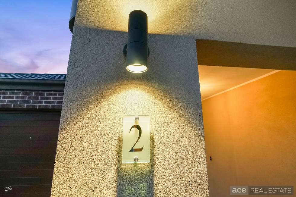 Third view of Homely house listing, 2 Whitecaps Avenue, Point Cook VIC 3030