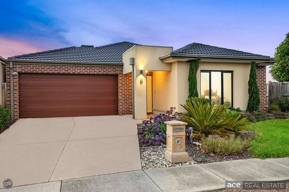 Fourth view of Homely house listing, 2 Whitecaps Avenue, Point Cook VIC 3030