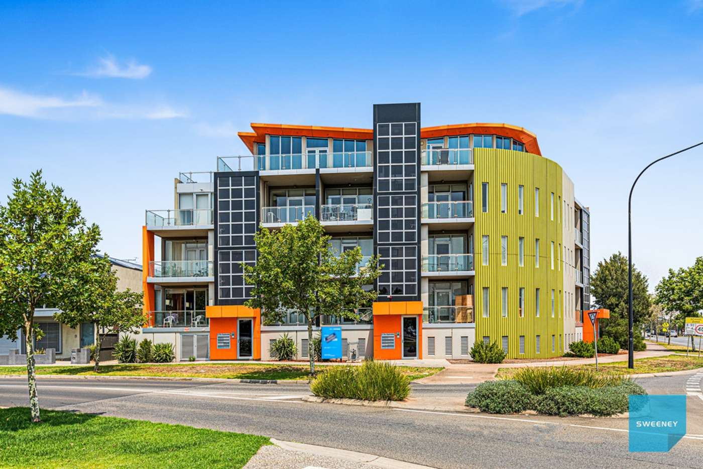 Main view of Homely apartment listing, 1/2 The Esplanade, Caroline Springs VIC 3023