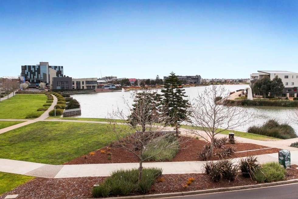 Second view of Homely apartment listing, 1/2 The Esplanade, Caroline Springs VIC 3023
