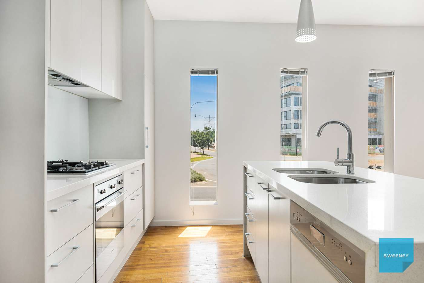 Sixth view of Homely apartment listing, 1/2 The Esplanade, Caroline Springs VIC 3023