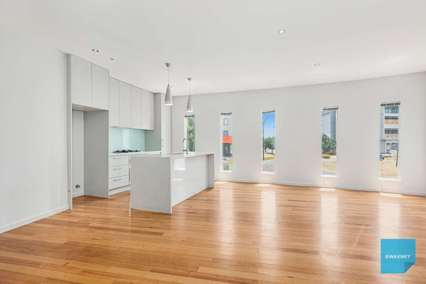 Seventh view of Homely apartment listing, 1/2 The Esplanade, Caroline Springs VIC 3023