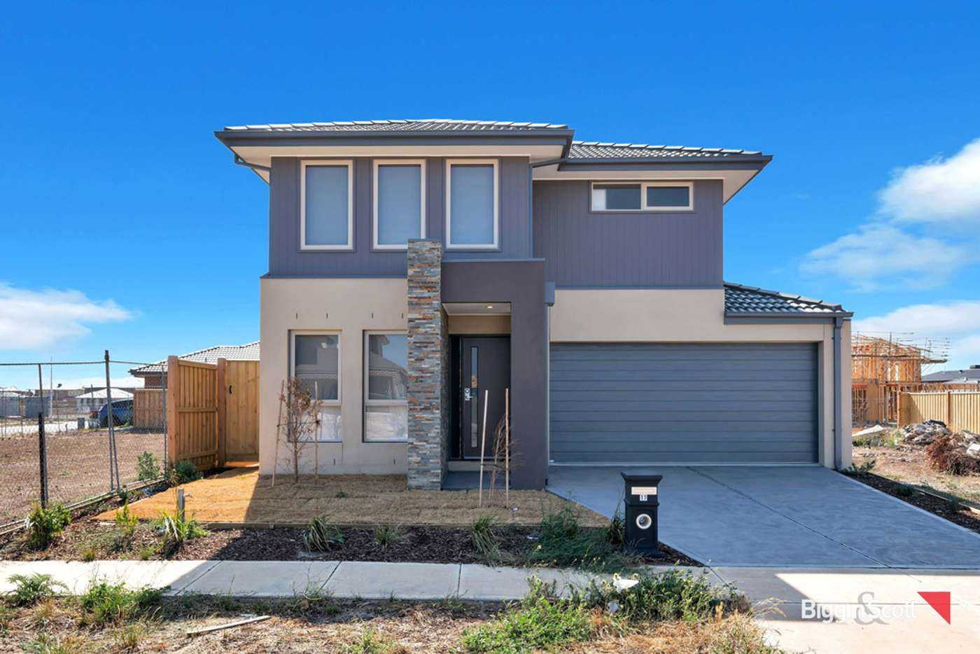 Main view of Homely house listing, 17 Giaconda Road, Point Cook VIC 3030