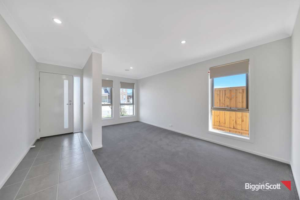 Second view of Homely house listing, 17 Giaconda Road, Point Cook VIC 3030