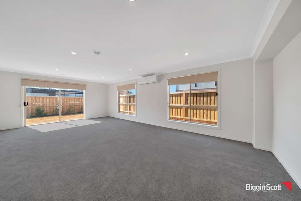 Third view of Homely house listing, 17 Giaconda Road, Point Cook VIC 3030