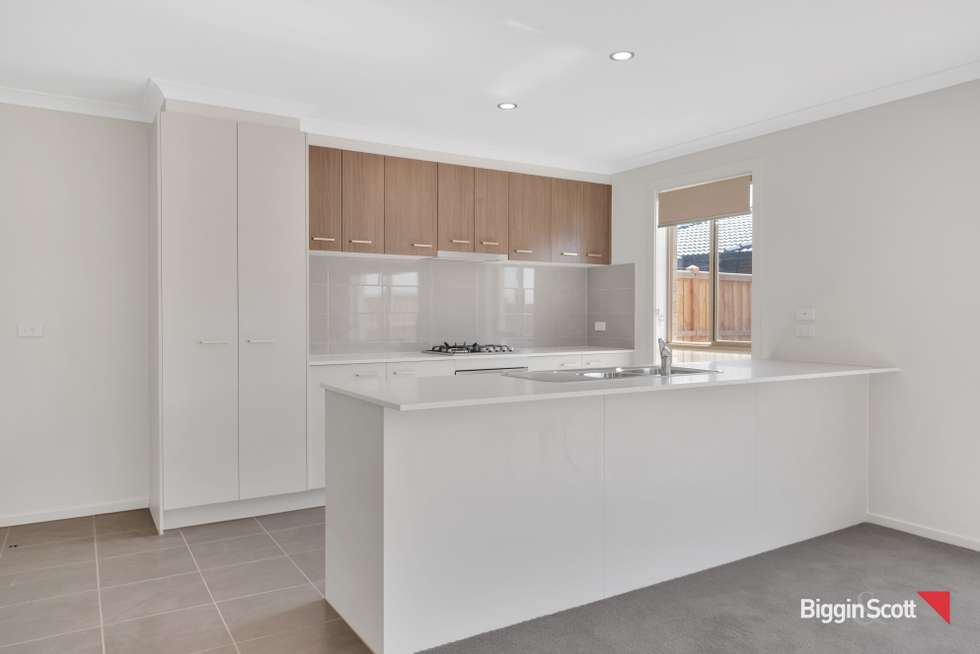 Fifth view of Homely house listing, 17 Giaconda Road, Point Cook VIC 3030