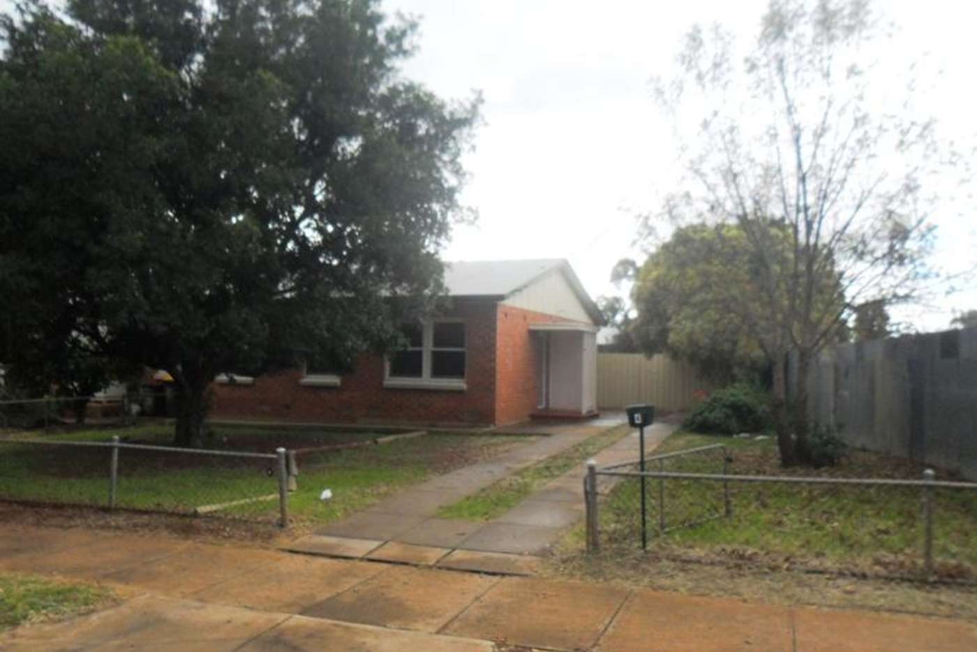 Main view of Homely semiDetached listing, 4 Studley Street, Davoren Park SA 5113