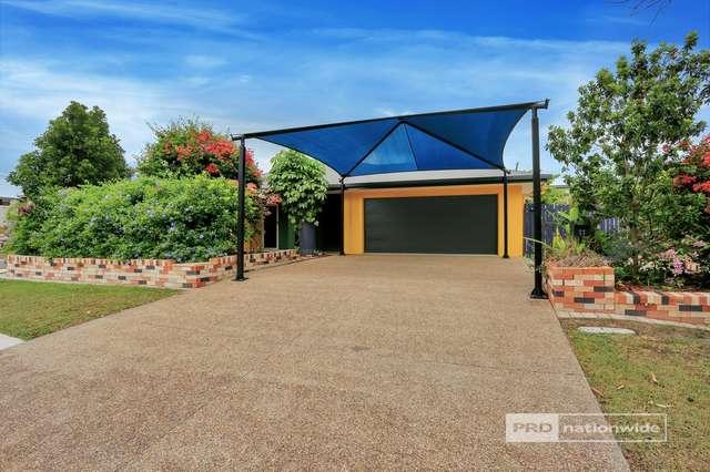 11 Parklands Boulevard, Wondunna QLD 4655