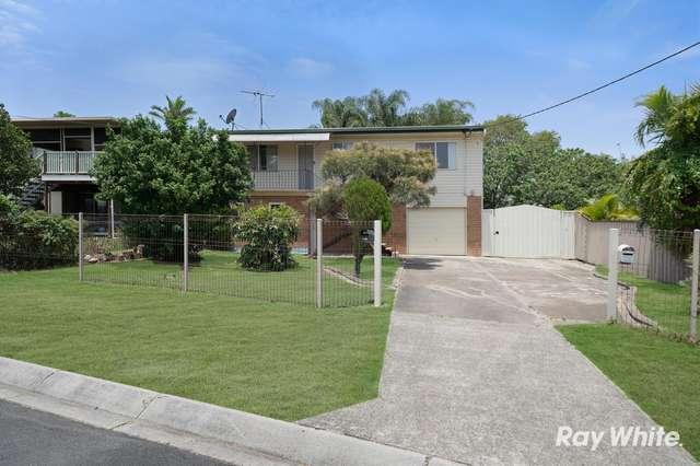 40 Jarrah Crescent, Logan Central QLD 4114