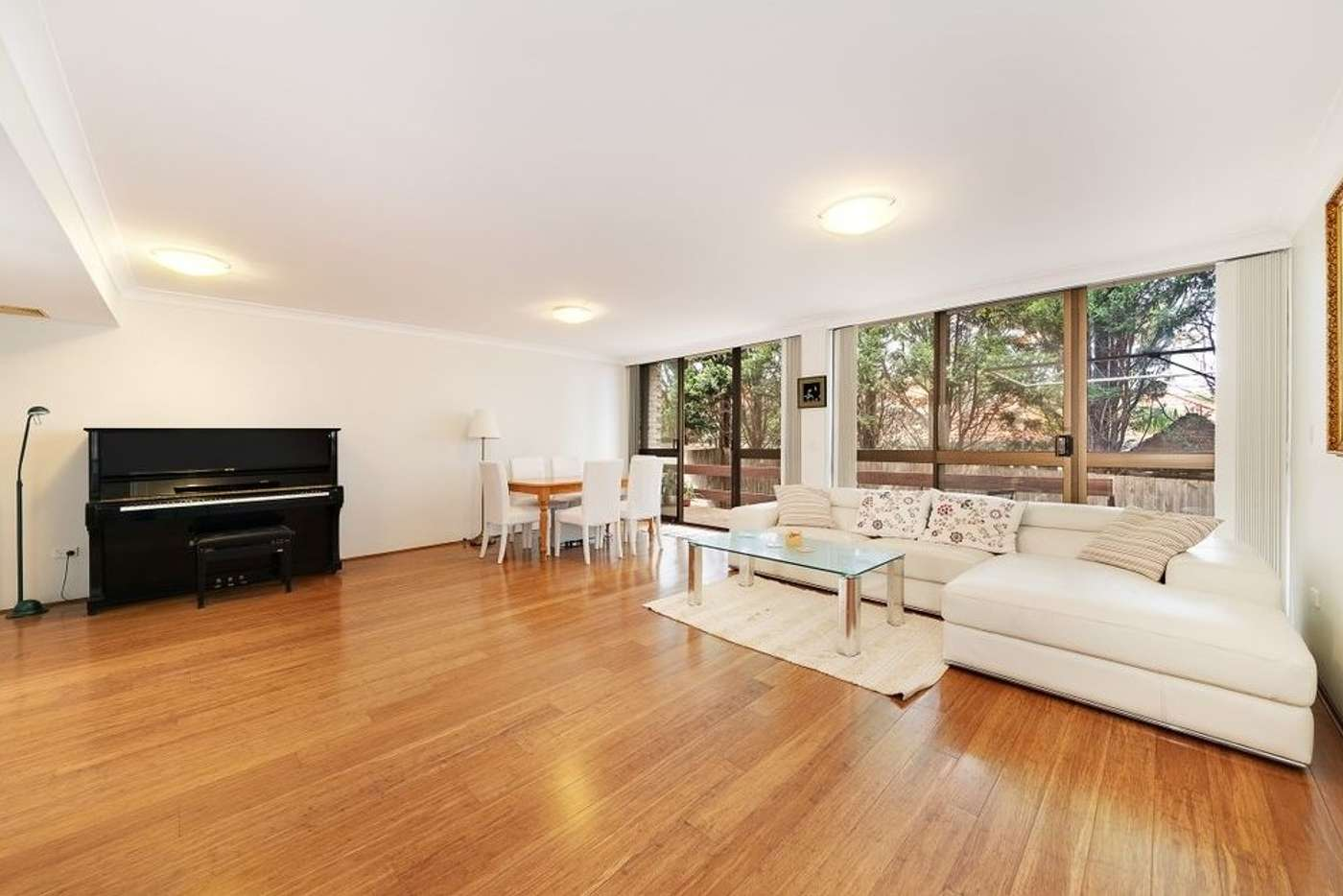 Main view of Homely townhouse listing, 3/1 Fifth Avenue, Cremorne NSW 2090