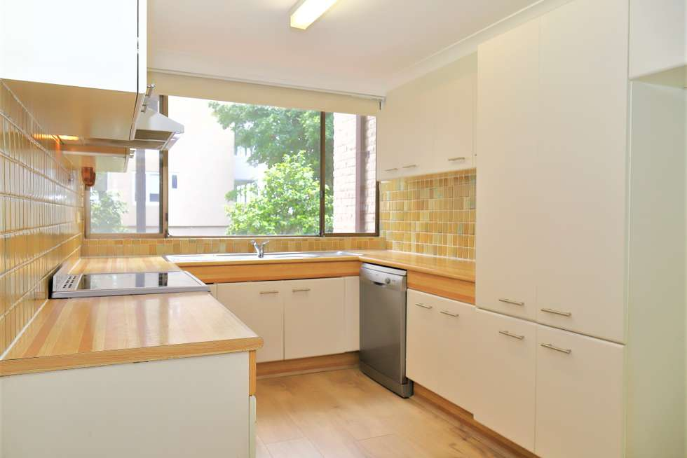 Second view of Homely townhouse listing, 3/1 Fifth Avenue, Cremorne NSW 2090