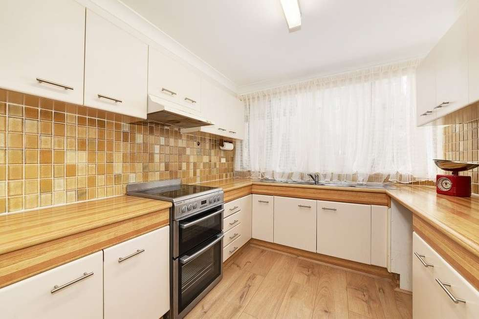 Third view of Homely townhouse listing, 3/1 Fifth Avenue, Cremorne NSW 2090