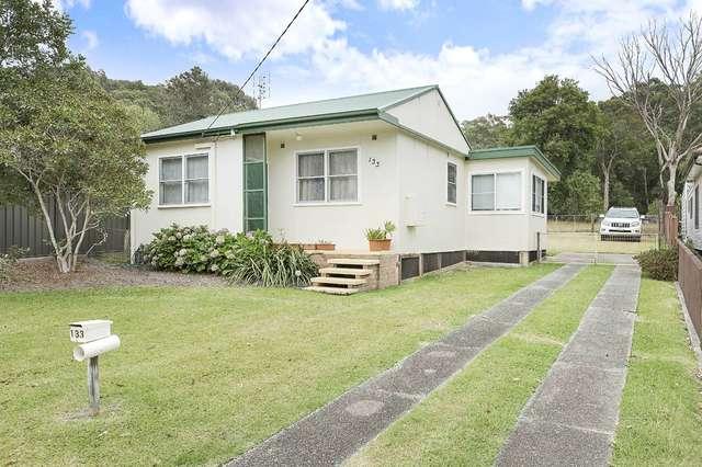 133 Kilaben Road, Kilaben Bay NSW 2283