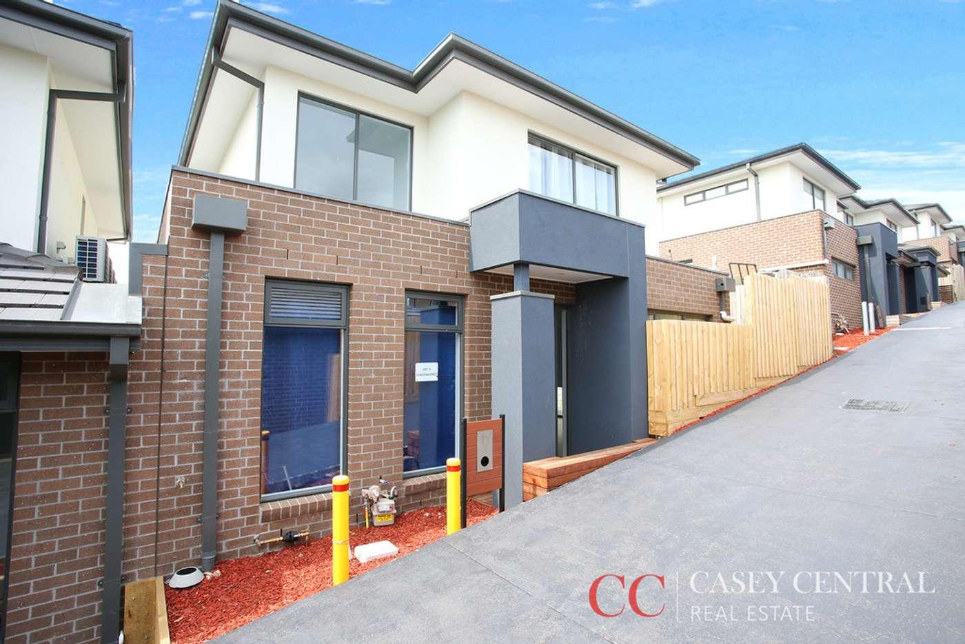 Main view of Homely house listing, 10 Butina Crest, Pakenham VIC 3810