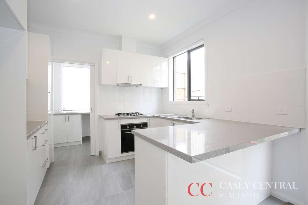 Second view of Homely house listing, 10 Butina Crest, Pakenham VIC 3810