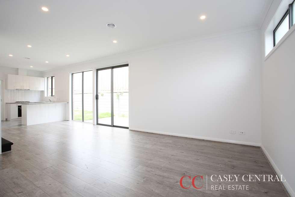 Third view of Homely house listing, 10 Butina Crest, Pakenham VIC 3810